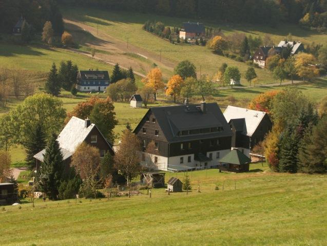 Ferienwohnung Rehefeld